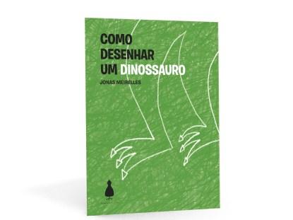 Como desenhar um dinossauro