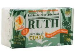 Ruth coco em barra