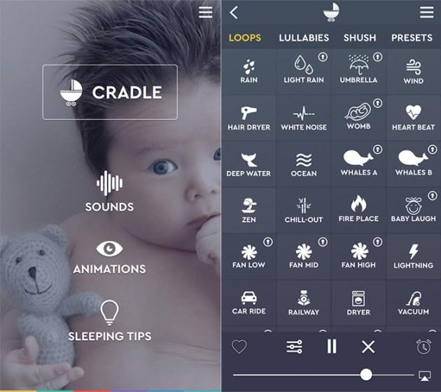 apps de maternidade