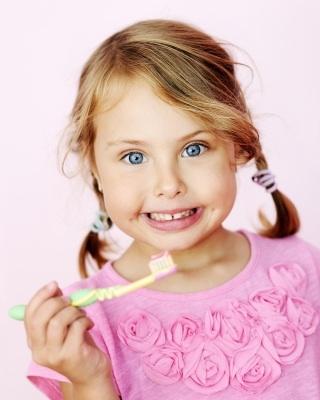 511256e3e9429 Dicas sobre saúde bucal para bebês e crianças - Mundo Ovo