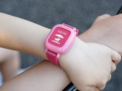 relógio para crianças