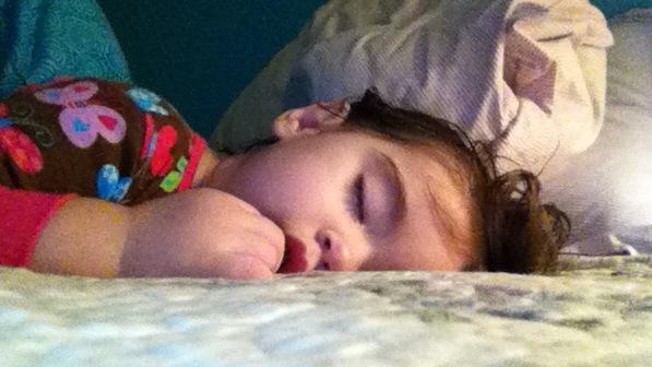 A Victoria não dorme. Um desabafo.