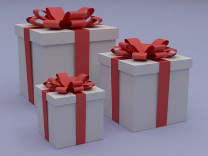 O que não dar para uma criança de presente de Natal