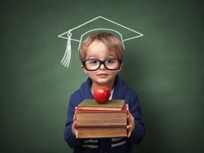 adaptação do seu filho na escola