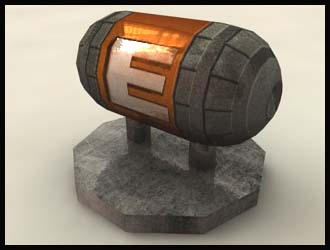 metroid-energy-tank-papercraft