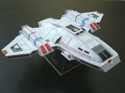 Star-Trek-Voyager-Aeroshuttle-Papercraft