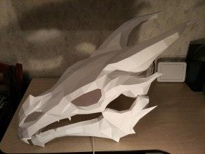 Cráneo Dragón