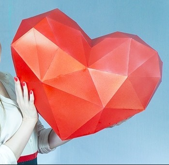 Corazón Gigante