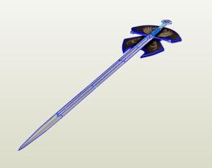 Espada Aragon