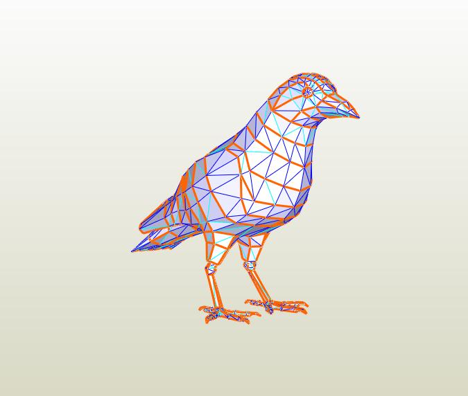Cuervo LoyPoly
