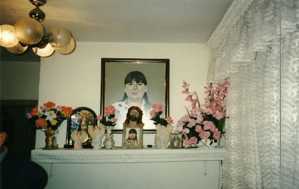 el caso vallecas - altar vallecas