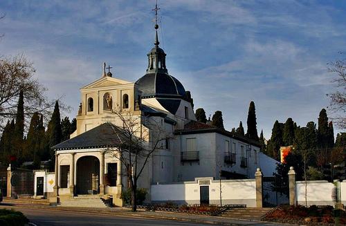 Ermita de San Isidro 1