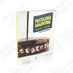 Libro Pasteleria Argentina