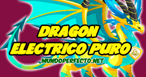 Dragon Electrico Puro