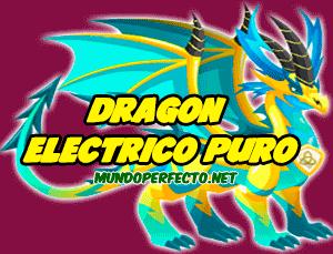 Dragon Electrico Puro