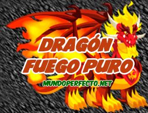 Dragon Fuego Puro