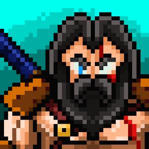 Gladiator Rising: Roguelike RPG APK MOD