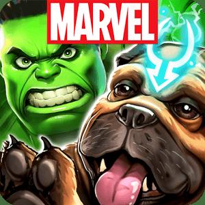 MARVEL Avengers Academy APK MOD