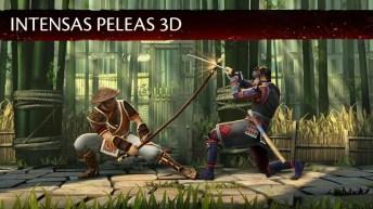 Shadow Fight 3 APK MOD imagen 1