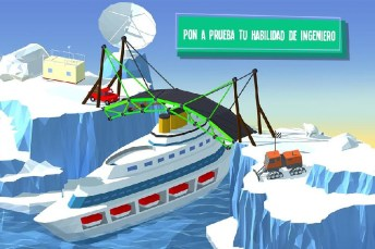 Build a Bridge! APK MOD imagen 4