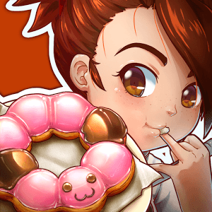 Dessert Chain: Coffee & Sweet APK MOD