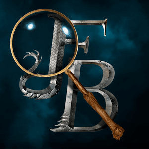Fantastic Beasts: Cases APK MOD