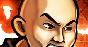 Fist of Rage: 2D Battle Platformer APK MOD