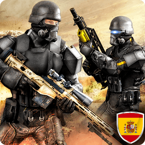 MazeMilitia: LAN, Online Multiplayer Shooting Game APK MOD