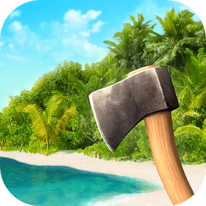 Ocean Is Home: Survival Island APK MOD