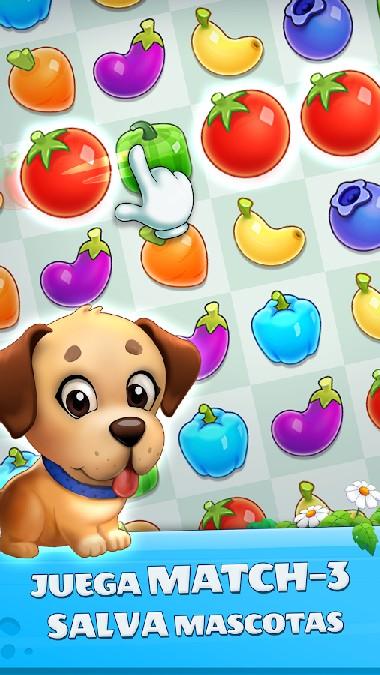 Pet Savers APK MOD imagen 5