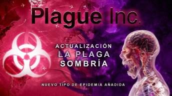 Plague Inc APK MOD imagen 1