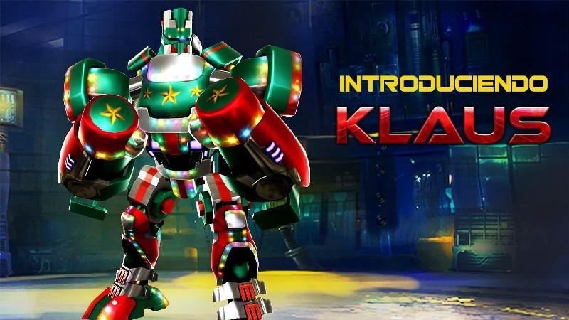 Real Steel World Robot Boxing APK MOD imagen 4