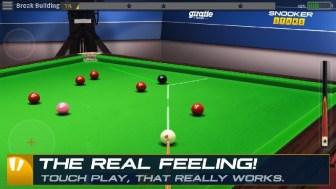 Snooker Stars APK MOD imagen 2