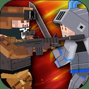 Tactical Battle Simulator APK MOD