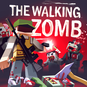 The walking zombie: Dead city APK MOD