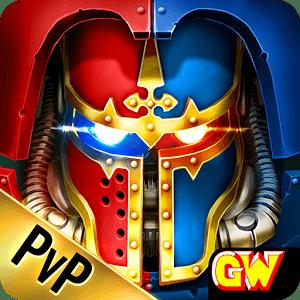 Warhammer 40,000: Freeblade APK MOD