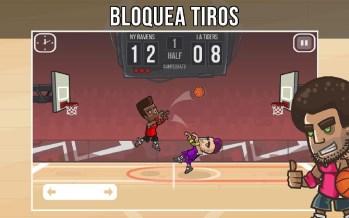 Basketball Battle APK MOD imagen 3