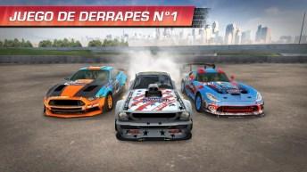 CarX Drift Racing APK MOD imagen 1