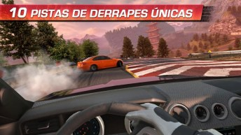 CarX Drift Racing APK MOD imagen 3
