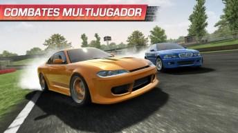 CarX Drift Racing APK MOD imagen 4