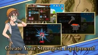 Epic Conquest APK MOD imagen 4