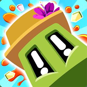 Juice Cubes APK MOD