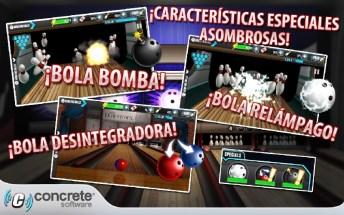 PBA Bowling Challenge APK MOD imagen 4