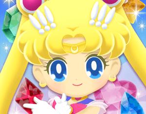 Sailor Moon Drops APK MOD