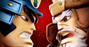 Samurai Siege APK MOD