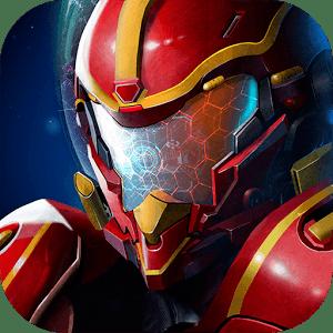 Space Armor 2 APK MOD