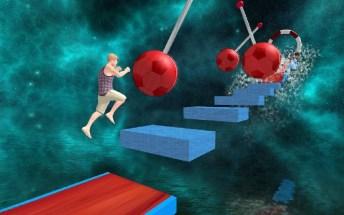 Stuntman Water Run APK MOD imagen 5