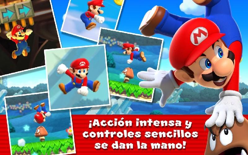 Super Mario Run APK MOD imagen 2