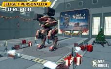 War Robots APK MOD imagen 2