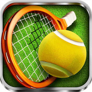 3D Tennis APK MOD